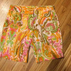 J.Crew size 2 shorts